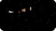 Игра Gradius 3 (SNES)