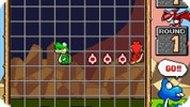 Игра Голодная Бакка / Harapeko Bakka (SNES)