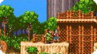 Игра Капитан Крюк / Hook (SNES)