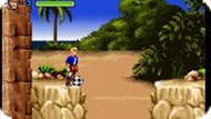 Игра Ураганы / Hurricanes (SNES)