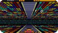 Игра ГиперЗона / HyperZone (SNES)