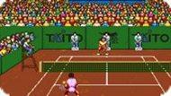 Игра Международный турнир по Теннису / International Tennis Tour (SNES)