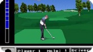 Игра Гольф Джека Никлауса / Jack Nicklaus Golf (гольф) (SNES)
