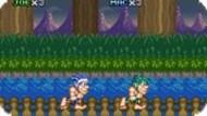 Игра Джо и Мак 2: Потерянные в Троиках / Joe and Mac 2 Lost in the Tropics (SNES)