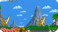Игра Джо и Мак: пещерные ниндзя / Joe and Mac Caveman Ninja (SNES)