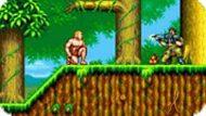 Игра Приключения малыша Тар-чана в джунглях / Jungle no Ouja Tar-chan (SNES)