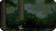 Игра Парк юрского периода 2: Хаос продолжается / Jurassic Park 2 – The Chaos Continues (SNES)