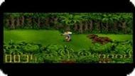 Игра Парк юрского периода / Jurassic Park (SNES)