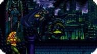 Игра Оперативная группа лиги справедливости / Justice League Task Force (SNES)