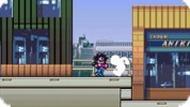 Игра Кай Шу: возвращение Шубибинмена Зеро / Kaizou Choujin Shubibinman Zero (SNES)