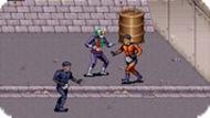 Игра Наездник в маске / Kamen Rider (SNES)