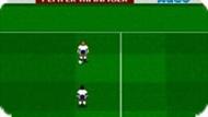 Игра Подать мяч 3 — Европейский вызов / Kick Off 3 — European Challenge (SNES)