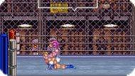 Игра Кинникуман — грязный вызов / Kinnikuman — Dirty Challenger (SNES)