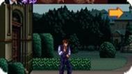 Игра Ухо Золотого Дракона / Kouryuu no Mimi (SNES)