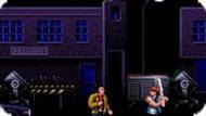 Игра Последний киногерой / Last Action Hero (SNES)
