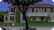 Игра Газонокосильщик / Lawnmower Man (SNES)