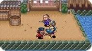 Игра Легенда Мистического Ниндзя / Legend of The Mystical Ninja (SNES)
