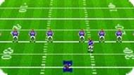 Игра НФЛ безумие 1994 / Madden NFL'94 (SNES)