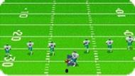 Игра НФЛ безумие 1995 / Madden NFL'95 (SNES)