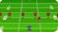 Игра НФЛ безумие 1996 / Madden NFL'96 (SNES)