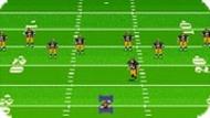 Игра НФЛ безумие 1997 / Madden NFL'97 (SNES)