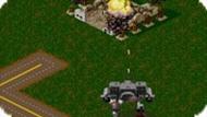 Игра Механический Воин 3050 / Mechwarrior 3050 (SNES)