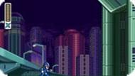 Игра Мега Мен 3 / Mega Man 3 (SNES)