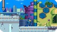 Игра Мега Мен 7 / Mega Man 7 (SNES)