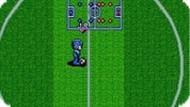 Игра Футбол Мега Мена / Megaman's Soccer (SNES)