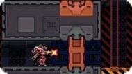 Игра Металлические Воины / Metal Warriors (SNES)
