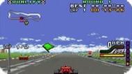 Игра Майкл Андреттис — ИндиКар вызов / Michael Andrettis IndyCar Challenge (SNES)