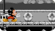 Игра Микки Мания / Mickey Mania (SNES)