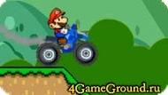 Гонка с Марио!