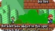 Приключения друзей Марио