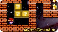 Реши головоломку Марио!