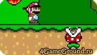 Сыграй в новенького Марио!