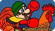 Надень на Марио что угодно!