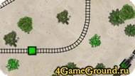 Побудь железнодорожником