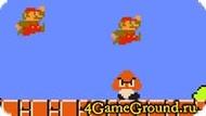 Убиваем Марио с особым цинизмом