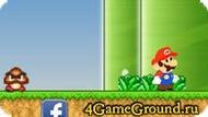 Окунись в мир Марио!