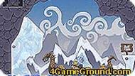 Спасите викингов от ледяного плена!