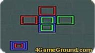 Расставляйте квадраты