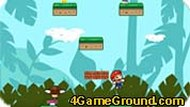 Марио и грибы