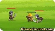 Игра Могущественный рыцарь
