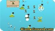 Игра Захватываем острова