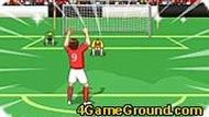 Играем в футбол в Бразилии