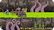 Игра Атака рыцарей
