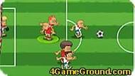 Звёздный футбол