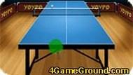 Настольный теннис онлайн