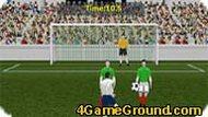 Игра забиваем голы